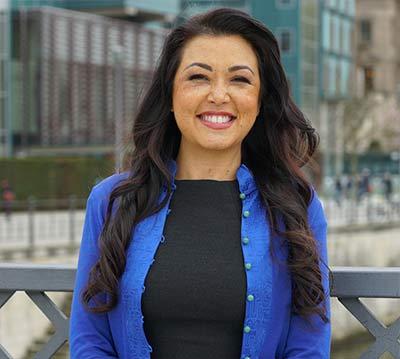 Tiffany Harnsongkram